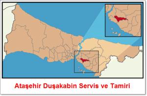 Atasehir-Dusakabin-Servisi-Tamiri