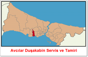 Avcilar-Dusakabin-Servisi-Tamiri