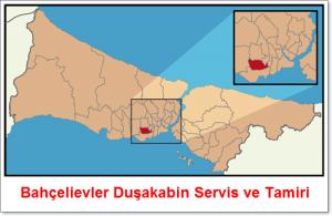 Bahcelievler-Dusakabin-Servisi-Tamiri
