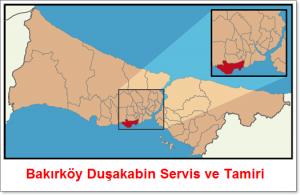 Bakirkoy-Dusakabin-Servisi-Tamiri