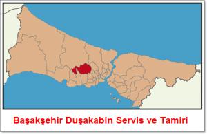Basaksehir-Dusakabin-Servisi-Tamiri