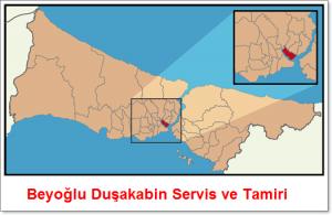 Beyoglu-Dusakabin-Servisi -Tamiri