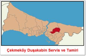 Cekmekoy-Dusakabin-Servisi-Tamiri