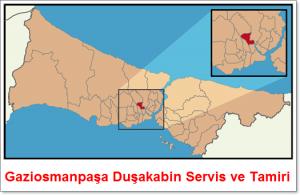 Gaziosmanpasa-Dusakabin-Servisi-Tamiri