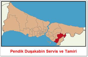 Pendik-Dusakabin-Servisi-Tamiri