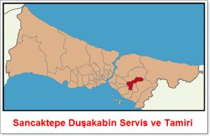 Sancaktepe-Dusakabin-Servisi-Tamiri