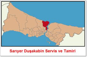 Sariyer-Dusakabin-Servisi-Tamiri