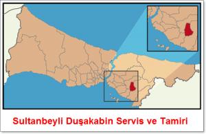 Sultanbeyli-Dusakabin-Servisi-Tamiri
