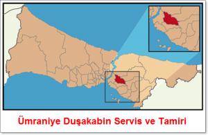 Umraniye-Dusakabin-Servisi-Tamiri