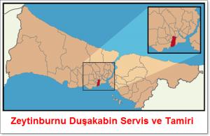 Zeytinburnu-Dusakabin-Servisi-Tamiri